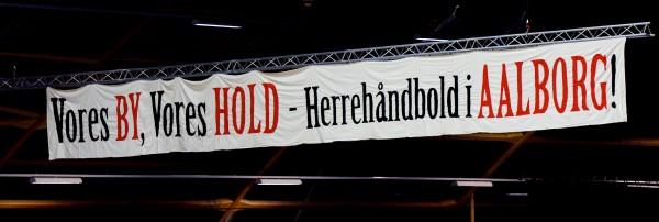 Vores BY, Vores HOLD - Herrehåndbold i AALBORG