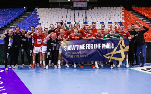 Final 4 – Here We Come
